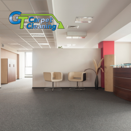 GT Carpet Cleaning Commercial Carpet Cleaning Services